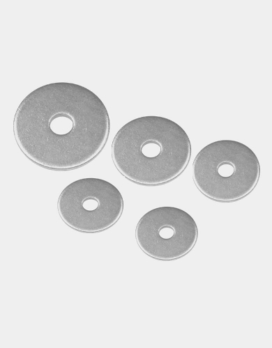 316 FLAT WASHERS PARENT