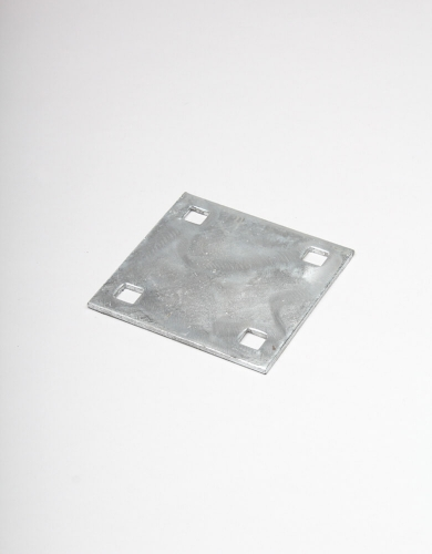 391005  BACKING PLATE