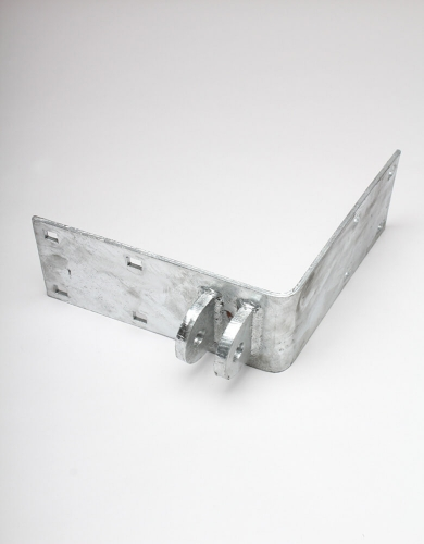 391008  FEMALE CORNER BRACKET
