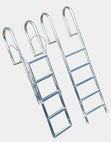 Aluminum Dock Ladder Parrent