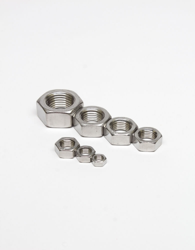PAR SSHN    PARENT  STAINLESS STEEL HEX NUTS