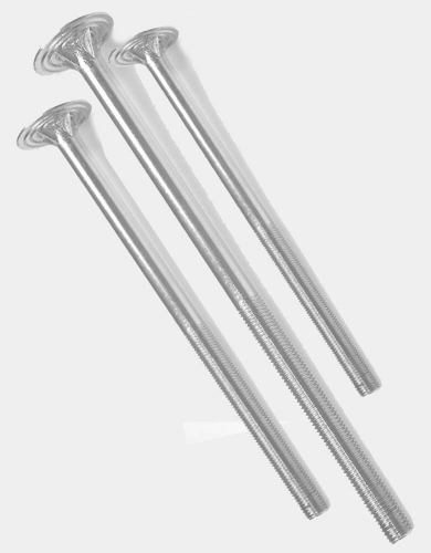 PAR SSTB 58  5.8 IN. STAINLESS STEEL TIMBER BOLT PARENT